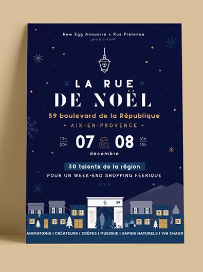 La Rue de Noël