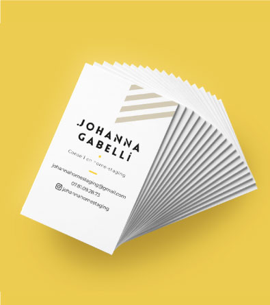 Johanna Gabelli