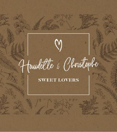 Christophe & Houidette